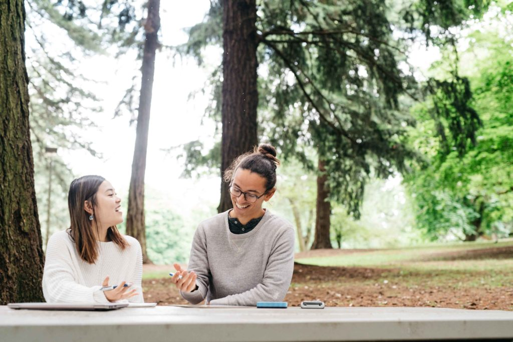One-on-One Math Tutoring Session with Emergent Education Tutor Eric Sorensen in Portland Park