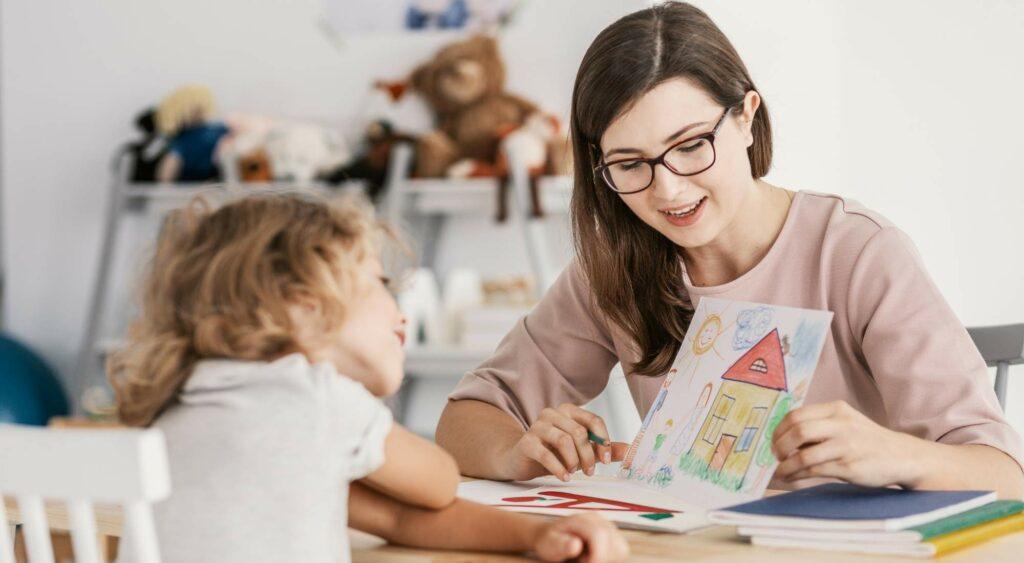 tutoring center for elementary students