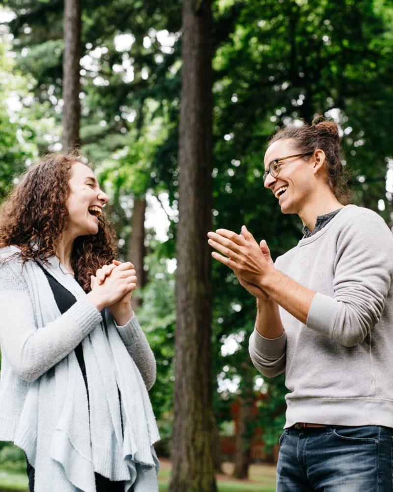 Ana Michalowski & Eric Sorensen of Emergent Education Portland Tutoring & Test Prep